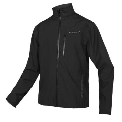 Endura Hummvee waterproof Jacket Black XL