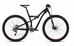 Specialized Rumor FSR WMN Elite 29 BLK/DK SIL/FLORED L