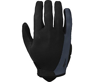 Specialized BG Sport Glove Long Finger BLK/CARBGRY XXL