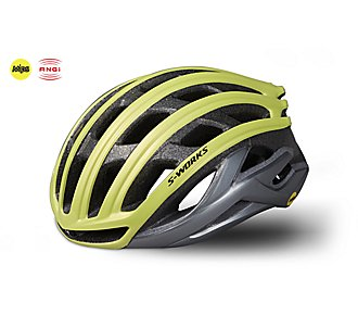 Specialized S-Works Prevail II ANGi MIPS  Ion/Charcoal M