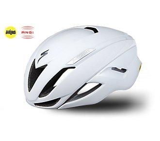 Specialized S-Works Evade II ANGi MIPS White S