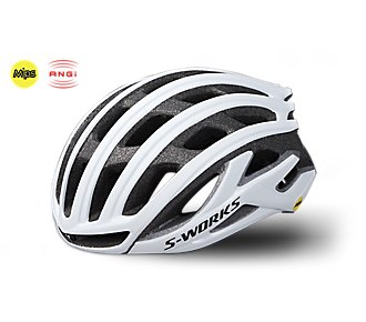 Specialized S-Works Prevail II ANGi MIPS WHT M