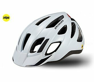 Specialized Centro LED MIPS White ADLT