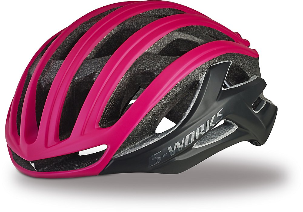 Specialized S-Works Women`s Prevail II High Vis Pink M