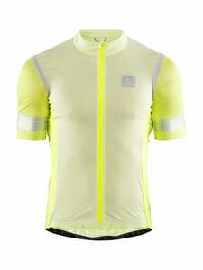 Craft Hale Glow Jersey M flumino/silver L
