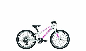 Conway MS 200 rigid 20  white/pink 2021