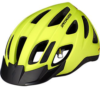 Specialized Centro LED MIPS Hyper Green ADLT