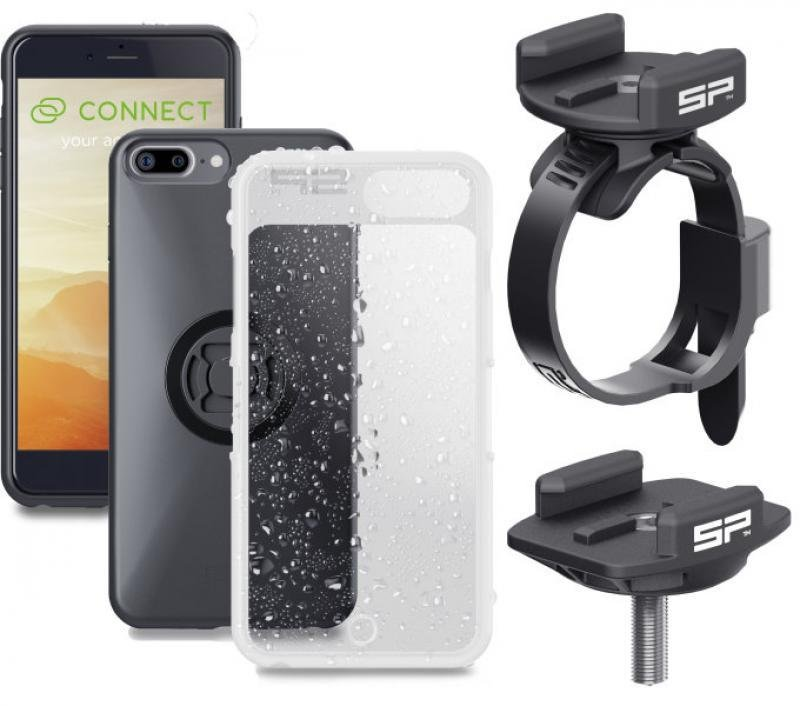 SP Connect Bike Bundle Galaxy S8/S9