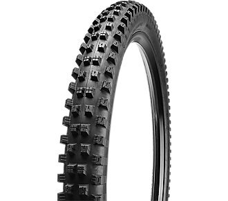 Specialized Hillbilly BLCK DMND 2BR 29 x 2.6