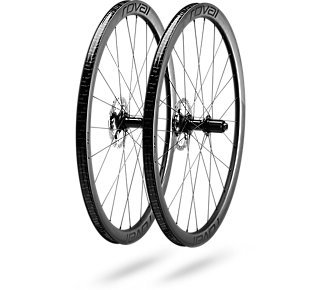 Specialized Roval C 38 Disc Wheelset