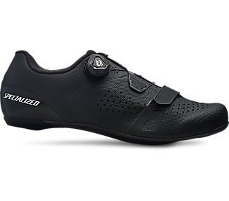 Specialized Torch 2.0 Rd Shoe Blk 45