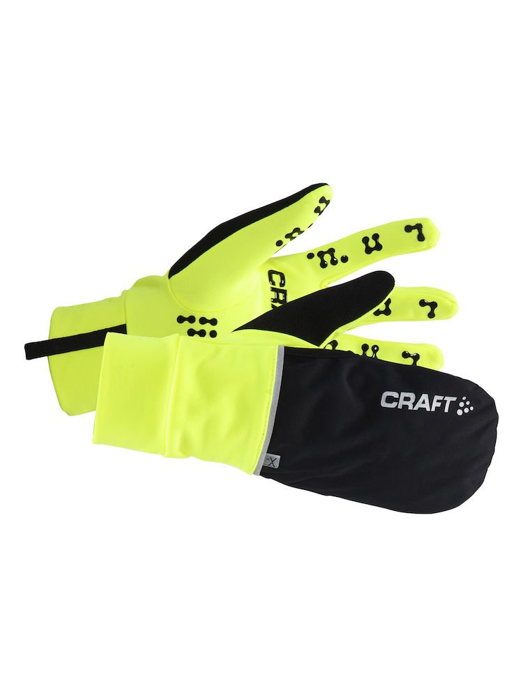 Craft Hybrid Weather Glove Flumino S/8