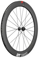 DT Swiss VR-Laufrad ARC 1100 Dicut Disc 62 mm Carbon