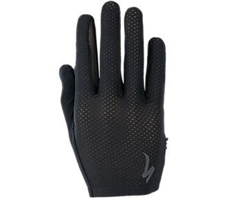 Specialized BG Grail Glove Long Finger black XXL