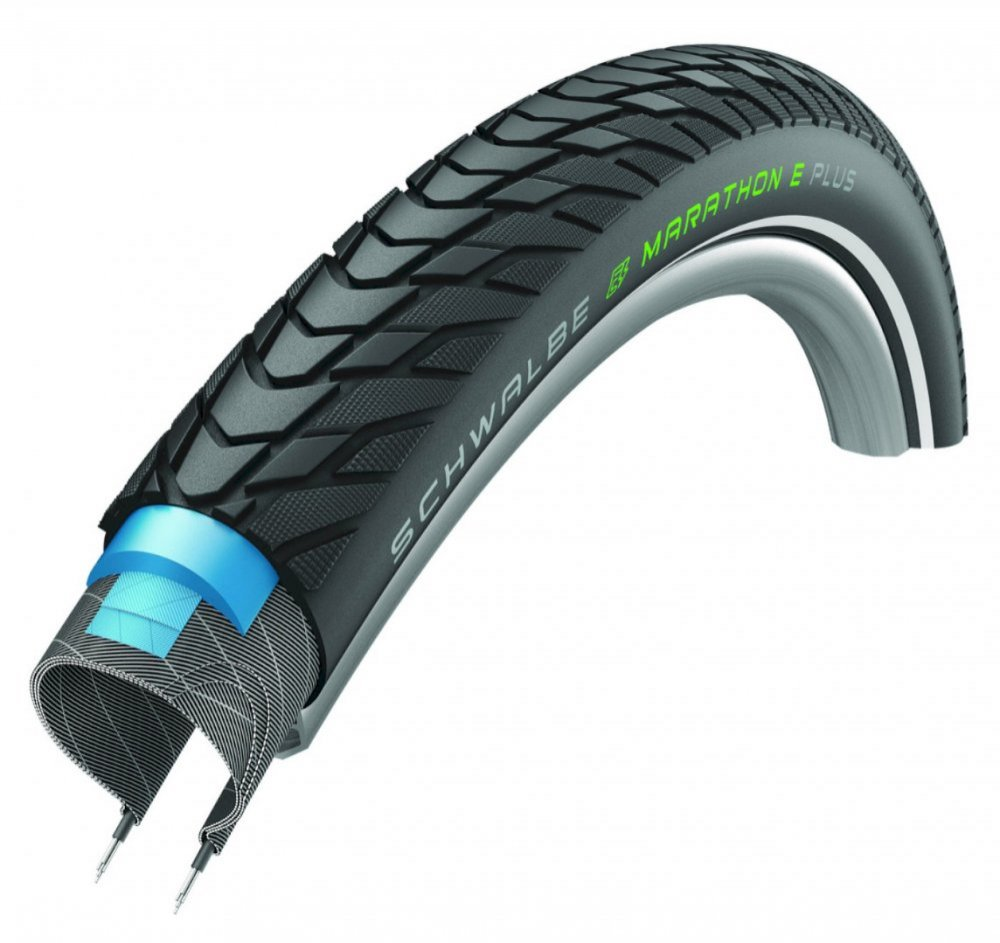 Schwalbe Marathon E-Plus ADDIX 50-584