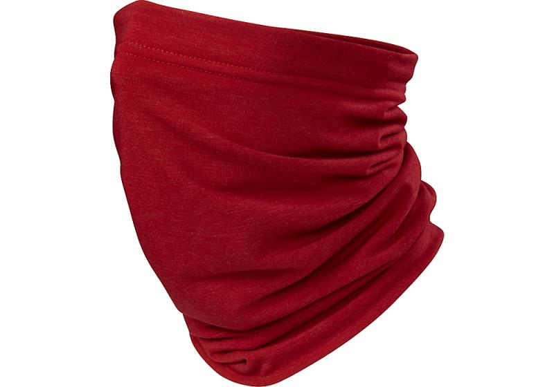 Specialized Drirelease Merino Neck Gaiter CNDYRED HTHR OSFA