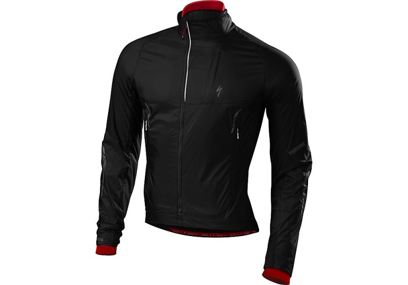 Specialized Deflect H20 Expert AS Jacket BLK/BLK L