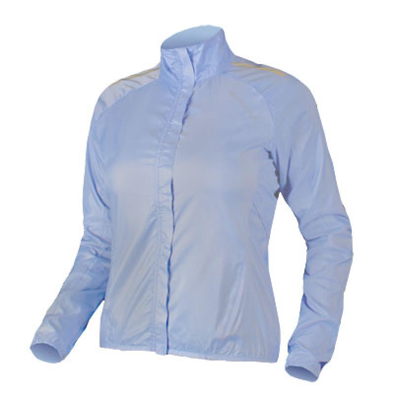 Endura Wms Pakajak (Ball) Sky Blue M