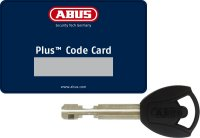 Abus 6005/90 BK SH Bordo BICO +Series
