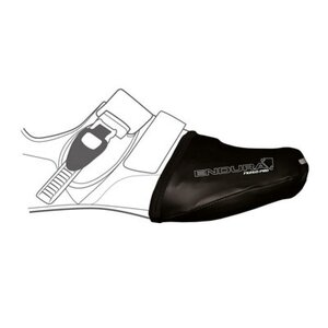 Endura Slick Overshoe Toe cover Black