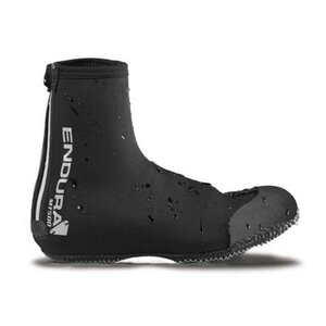 Endura MT500 Overshoes Black M