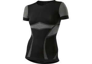 Specialized Women`s Engineered Short Sleeve Tech Layer S