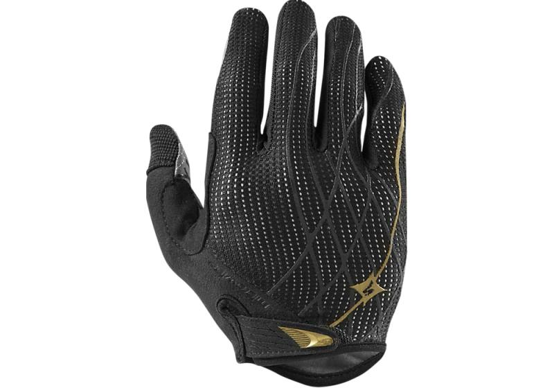 Specialized Women`s Body Geometry Ridge BLK/GLD M