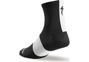 Specialized SL MID SOCK BLK S/M