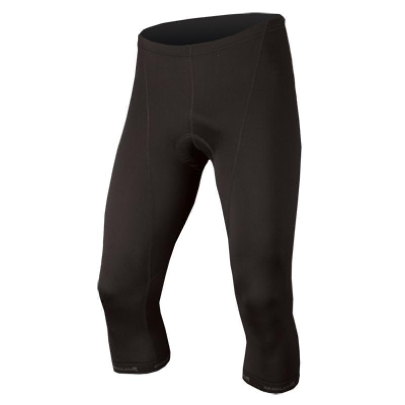 Endura 8-P Xtract Gel Knicker Black XL
