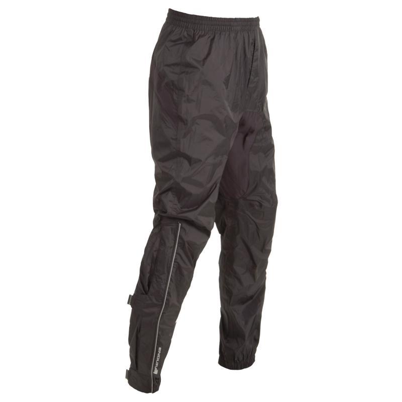 Endura Superlite Overtrousers Black S