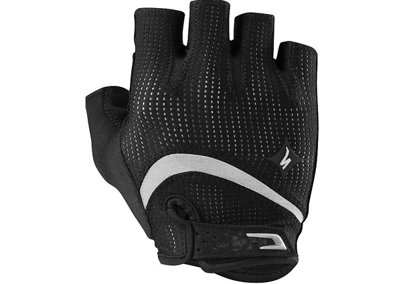 Specialized BG Gel Glove Women BLK/BLK S