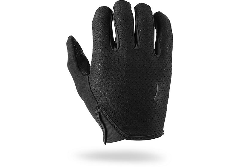 Specialized BG Grail Glove Long Finger BLK XXL