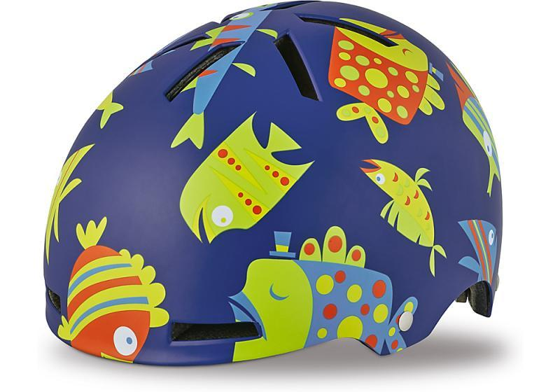 Specialized Covert Kids` Navy Fish M