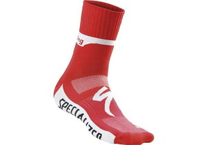 Specialized Team Pro Sock Red M