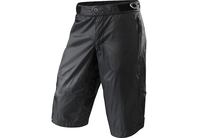 Specialized Deflect H2O Comp MTN Short Black 32