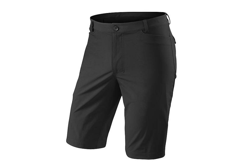 Specialized Utility Shorts Long Black 34