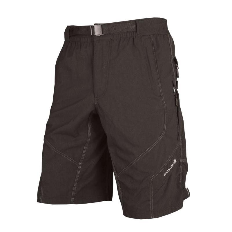 Endura Men`s Hummvee Shorts Black S