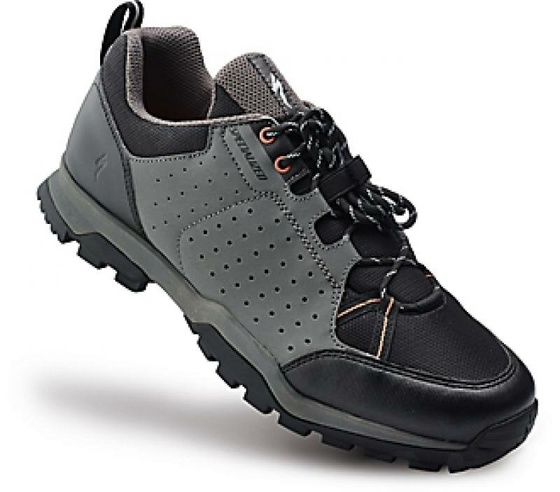 Specialized Women`s Tahoe Shoe BLK 38/7.25