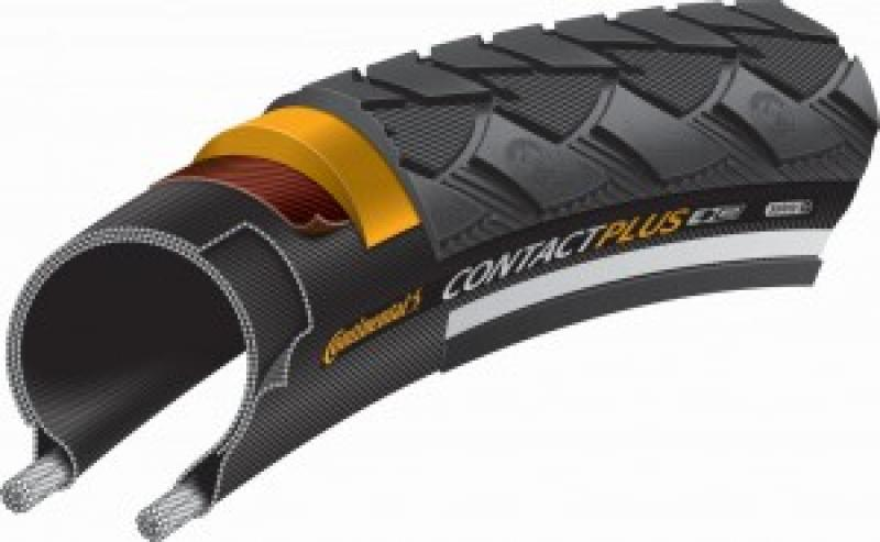 Continental Contact Plus Reflex 37-622