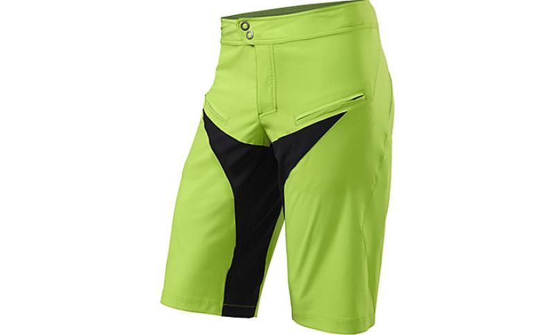 Specialized Atlas XC Pro Shorts Moto Grn 38