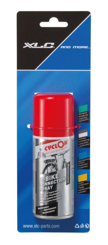 Cyclon Kontakt Spray für E-Bike 100ml