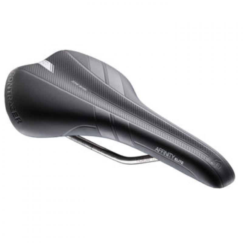 Bontrager Sattel inForm Affinity Elite 128 mm Black