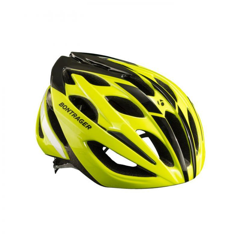 Bontrager Helm Starvos S Visibility Yellow