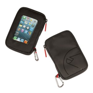Endura Jersey Wallet Black