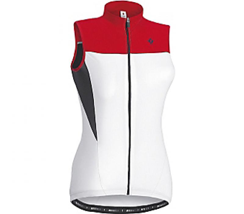 Specialized RBX Sport Sleeveless Jersey WMN White/Red M