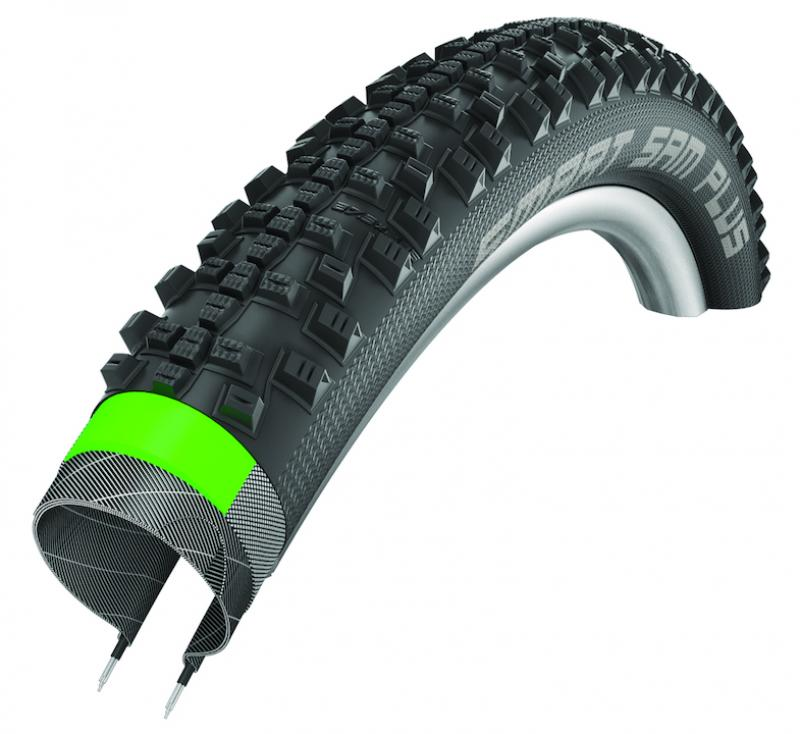 Schwalbe Smart Sam Plus 54-559